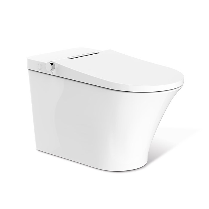 Axent One C E312 0131 M1 智能坐廁 基本款 Itoilet Net