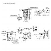 cs991tu-tcf9911a